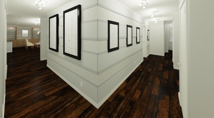 Hallway View (2)