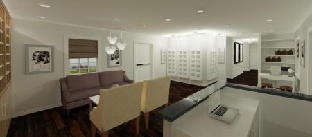Reception & Display 2