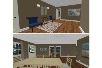 Willowood Hallway Concept