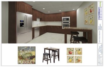 Willowood Kitchen Concept